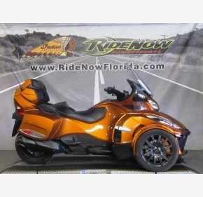 2014 Can-Am Spyder RT for sale 200657977