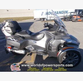 2014 Can-Am Spyder RT for sale 200668694