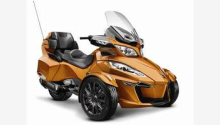 2014 Can-Am Spyder RT for sale 200669815