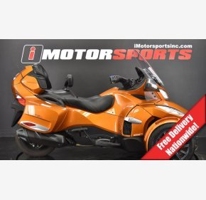 2014 Can-Am Spyder RT for sale 200674712