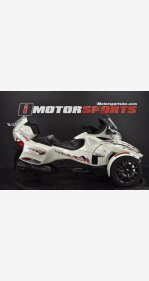 2014 Can-Am Spyder RT for sale 200674875