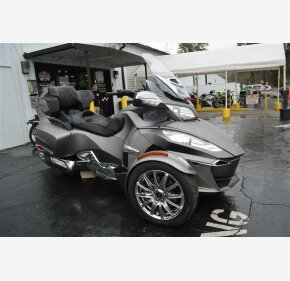 2014 Can-Am Spyder RT for sale 200692391