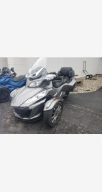 2014 Can-Am Spyder RT for sale 200729427