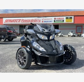 2014 Can-Am Spyder RT for sale 200808674