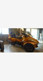 2014 Can-Am Spyder RT for sale 200813611