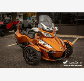 2014 Can-Am Spyder RT for sale 200814254