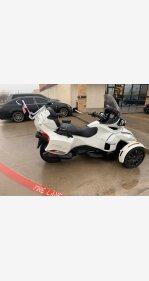 2014 Can-Am Spyder RT for sale 200851943