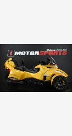 2014 Can-Am Spyder RT for sale 200858658