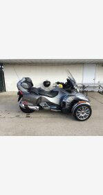 2014 Can-Am Spyder RT for sale 200860532