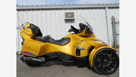 2014 Can-Am Spyder RT for sale 200860799