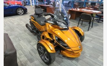 2014 Can-Am Spyder ST for sale 200662995