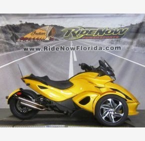 2014 Can-Am Spyder ST-S for sale 200729545