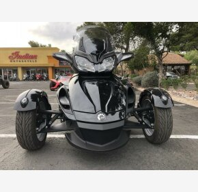 2014 Can-Am Spyder ST-S for sale 200731565