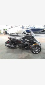 2014 Can-Am Spyder ST-S for sale 200768987