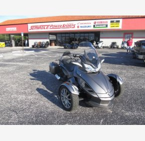 2014 Can-Am Spyder ST for sale 200817144