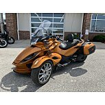 2014 Can-Am Spyder ST for sale 200964293
