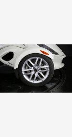 2014 Can-Am Spyder ST for sale 200968870