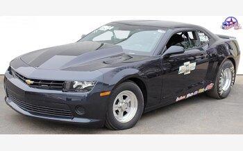 2014 Chevrolet Camaro for sale 101453097