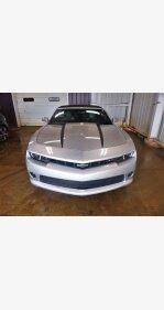 2014 Chevrolet Camaro LT Convertible for sale 100982838