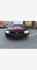 2014 Chevrolet Camaro LS Coupe for sale 101057473