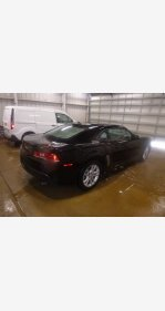 2014 Chevrolet Camaro LS Coupe for sale 101067436