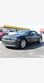 2014 Chevrolet Camaro LS Coupe for sale 101070754