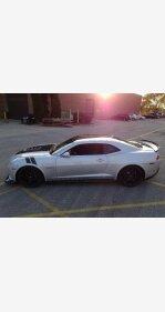 2014 Chevrolet Camaro Z/28 Coupe for sale 101077710