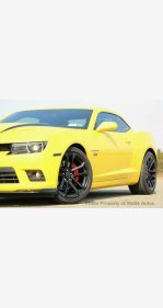 2014 Chevrolet Camaro SS Coupe for sale 101098479