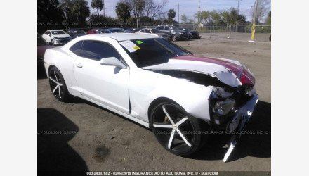 2014 Chevrolet Camaro LT Coupe for sale 101108434