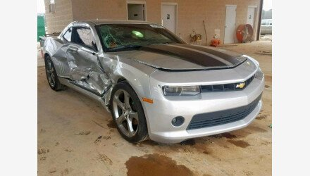 2014 Chevrolet Camaro LT Coupe for sale 101122768