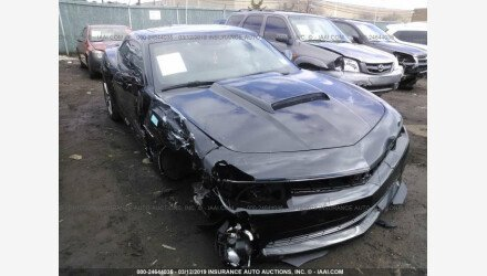 2014 Chevrolet Camaro LT Coupe for sale 101122870