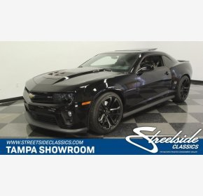 2014 Chevrolet Camaro for sale 101126153