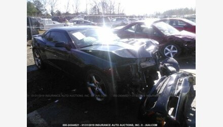 2014 Chevrolet Camaro SS Coupe for sale 101127144