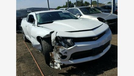 2014 Chevrolet Camaro LS Coupe for sale 101127672