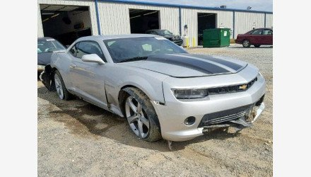 2014 Chevrolet Camaro LT Coupe for sale 101129109