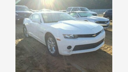 2014 Chevrolet Camaro LT Coupe for sale 101129727