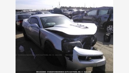 2014 Chevrolet Camaro SS Coupe for sale 101129954