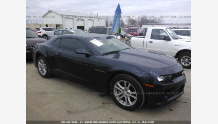 2014 Chevrolet Camaro LS Coupe for sale 101129979