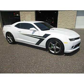 2014 Chevrolet Camaro LT Coupe for sale 101175810