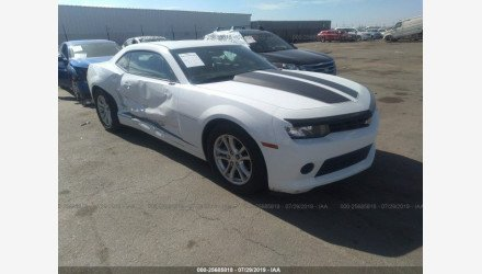2014 Chevrolet Camaro LS Coupe for sale 101190789