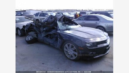 2014 Chevrolet Camaro LT Coupe for sale 101190897