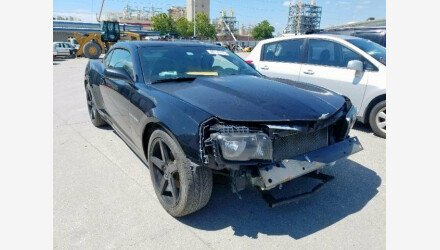 2014 Chevrolet Camaro LS Coupe for sale 101191390