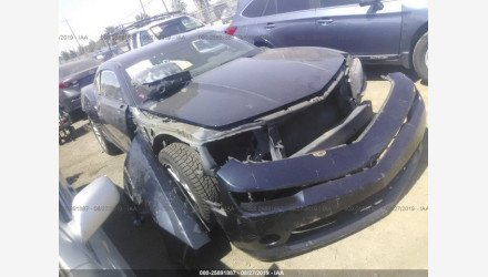 2014 Chevrolet Camaro LS Coupe for sale 101222276