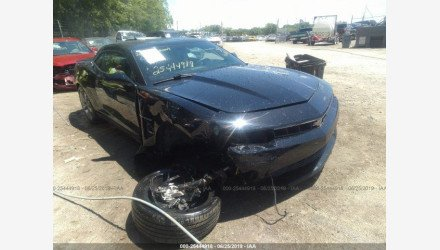 2014 Chevrolet Camaro LT Coupe for sale 101229035