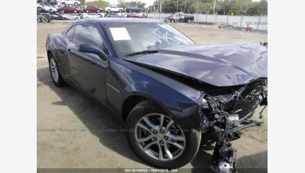 2014 Chevrolet Camaro LS Coupe for sale 101239168