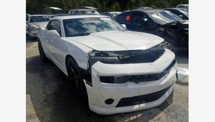 2014 Chevrolet Camaro LT Coupe for sale 101239594