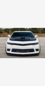 2014 Chevrolet Camaro SS Coupe for sale 101245722