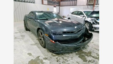 2014 Chevrolet Camaro LT Coupe for sale 101247495