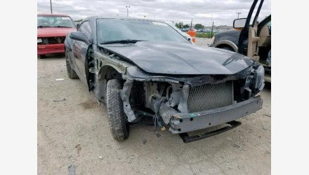 2014 Chevrolet Camaro LT Coupe for sale 101248784