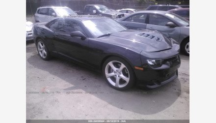 2014 Chevrolet Camaro SS Coupe for sale 101249929